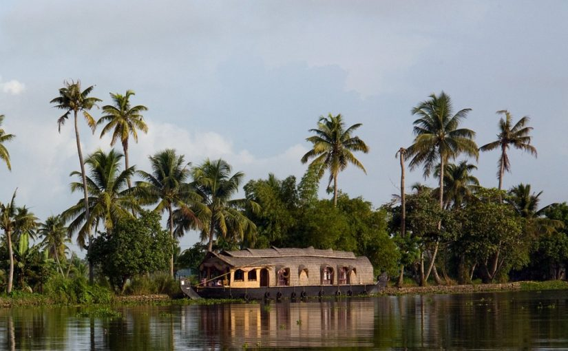 Backwater Experiences in Kerala