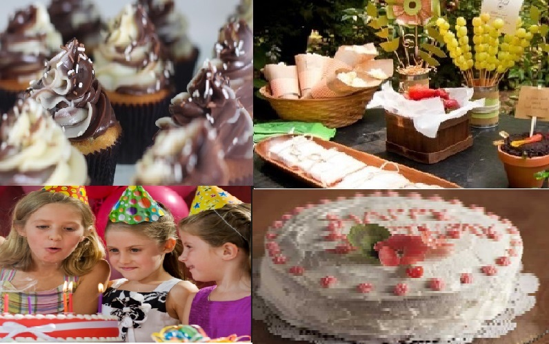 Plan Eco-Friendly Birthday Party for Kids